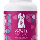 Booty Magic Ultra Butt Enhancement Pills-2 months supply