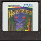 NECROMANCER for ATARI 5200 SuperSystem, cartridge only ... NEW