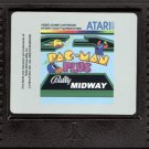PACMAN PLUS for ATARI 5200 SuperSystem, Cartridge ONLY ... NEW