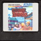 CLAIM JUMPER for ATARI 5200 SuperSystem, cartridge ONLY ... NEW