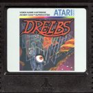DRELBS for ATARI 5200 SuperSystem, cartridge ONLY ... NEW