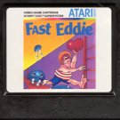 FAST EDDIE for ATARI 5200 SuperSystem, cartridge ONLY ... NEW