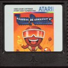 TIME RUNNER for ATARI 5200 SuperSystem, cartridge ONLY ... NEW