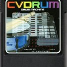 CVDRUM for Colecovision / ADAM Cartridge only. NEW - NO SGM required