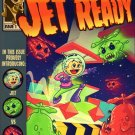 JET READY for Colecovision ADAM Cartridge. NEW - No SGM needed