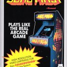 JUNO FIRST for Colecovision / ADAM Cart - NEW - Super Game Module REQUIRED