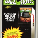 SIDE TRAK for Colecovision / ADAM Cartridge. NEW / CIB, NO SGM needed