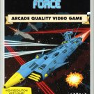 STARSHIP DEFENSE FORCE Colecovision / ADAM Cartridge NEW / CIB, NO SGM needed