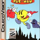 SUPER PACMAN for Colecovision / ADAM Cart. NEW / CIB, SUPER GAME MODULE REQ'D