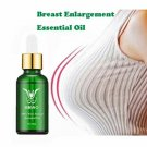 Breast Enlargement Essential Oil Frming Enhancement Big Bust Bigger Chest Massag