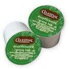 Celestial Seasonings Decaf Green Tea 48 K-Cups FREE SHIPPING Keurig