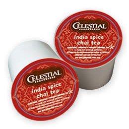 Celestial Seasonings Original India Spice Chai 48 K-Cup FREE SHIPPING Keurig