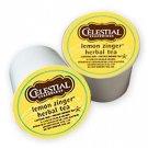 Celestial Seasonings Lemon Zinger Tea 96 K-Cups FREE SHIPPING Keurig