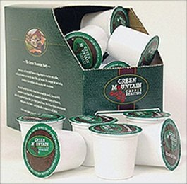 Green Mountain Hazelnut Decaf 48 K-Cups FREE SHIPPING Keurig