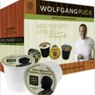 Wolfgang Puck 48 K-Cups Chefs Reserve Colombian Keurig FREE SHIPPING Keurig