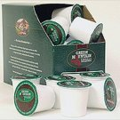 Green Mountain Half-Caff 192 K-Cups FREE SHIPPING Keurig