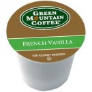 Green Mountain French Vanilla 192 K-Cups FREE SHIPPING Keurig