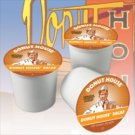 Green Mountain Donut House Decaf 192 K-Cups FREE SHIPPING