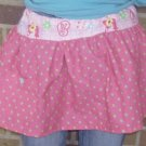 Cutie Fawn Skirt (X-SMALL) OOAK