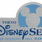 TOKYO DISNEYLAND PAPER ADVERTISING 1999 2001 +++