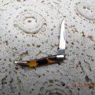 Rough Rider Mini Toothpick Tortoise Knife RR980