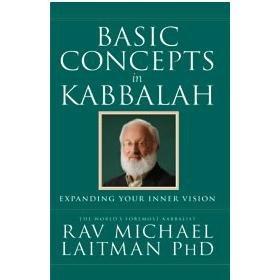Basic Concepts in Kabbalah