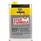 Bardahl BSF / Octane Booster (Competition) Special fuel additive sports 1000ml 33.81 OZ