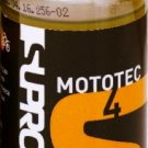 SUPROTEC Additive for MOTOTEC 4 motorcycle engine 100ml