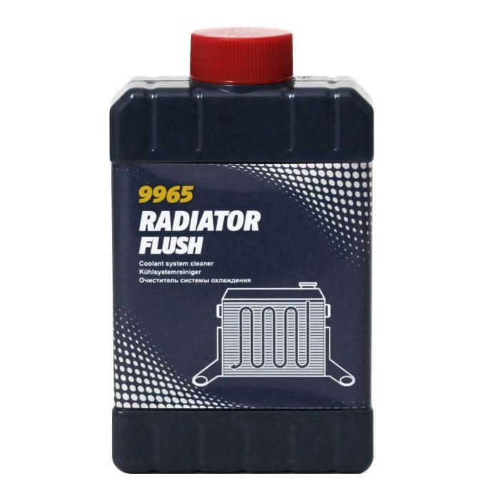 MANNOL 9965 Radiator Flush 325ml