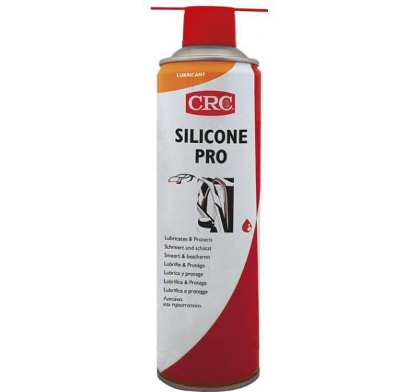 CRC SILICONE PRO 500ml