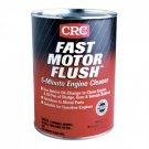 CRC Fast Motor Flush 5-Minute Engine 887g