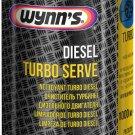 WYNNS DIESEL TURBO SERVE System and valve cleaner Wynn's  1000ml 33.81 oz