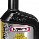 WYNNS DIESEL EMISSION REDUCER (DIESEL POWER 3) Wynn's 500ml