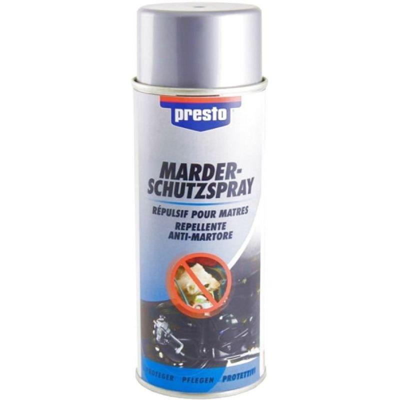 PRESTO MARDER SCHUTZSPRAY Rodent Protection 400ml