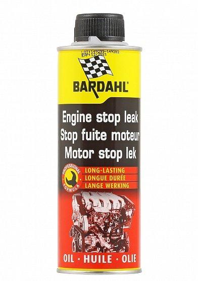 BARDAHL ENGINE STOP LEAK 300ML