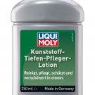 LIQUI MOLY KUNSTSTOFF-TIEFEN-PFLEGER-LOTION 250ml