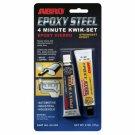 ABRO EPOXY STEEL 4-MINUTE 57g