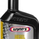 WYNNS Diesel Turbo Cleaner Wynn's 500ml