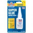 PERMATEX Super Glue Super Pega 28g
