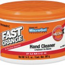 PERMATEX Fast Orange Fine Pumice Lotion Hand Cleaner 397g