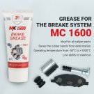 Grease for calipers MC 1600 VMPAUTO 100g  Innovative product for your brakes