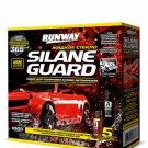 Liquid glass - set for polishing and protection   Runway silane guard
