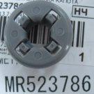 MITSUBISHI OEM 02-07 Lancer Hood-Support Prop Rod Grommet MR523786