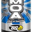 BG MOA #115 Engine Oil Supplement BG115 - Motor Oil Additive Extended Lif 325ml