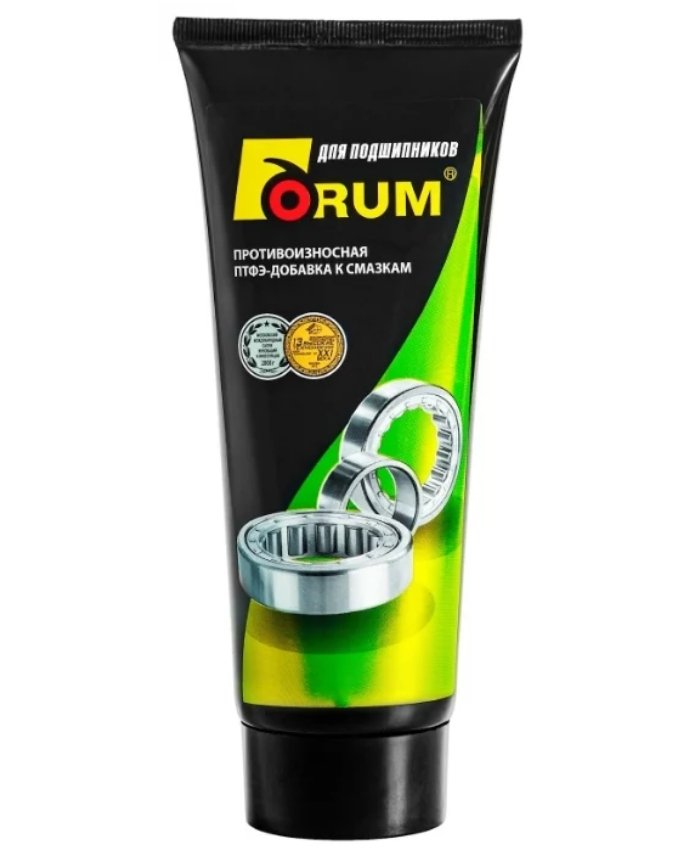 Forum grease concentrate for bearings 200ml