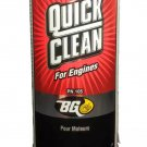Soft flushing of engine oil system BG105