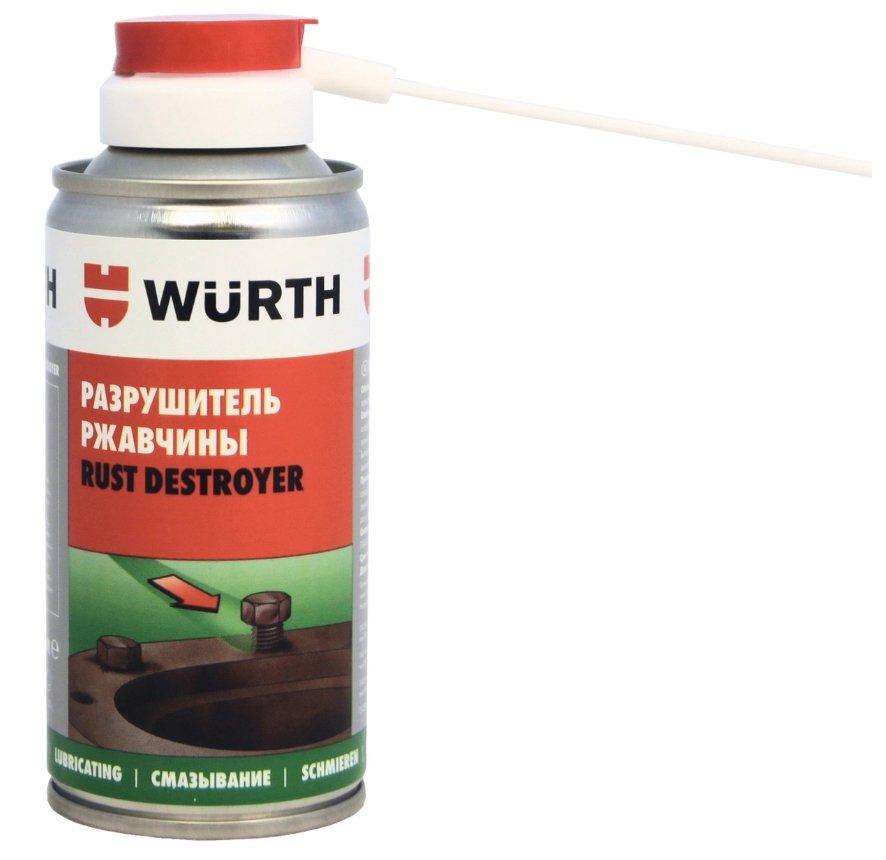 WURTH Rust Destroyer 150ml