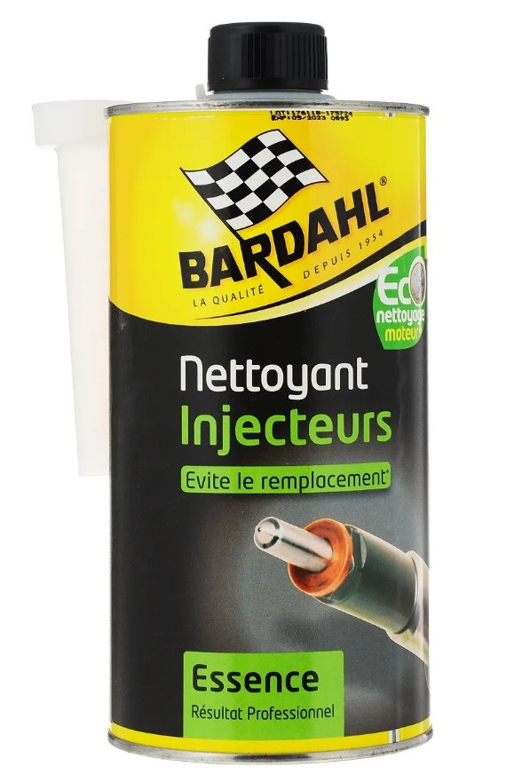 Bardahl Fuel Injector Cleaning 1000ml