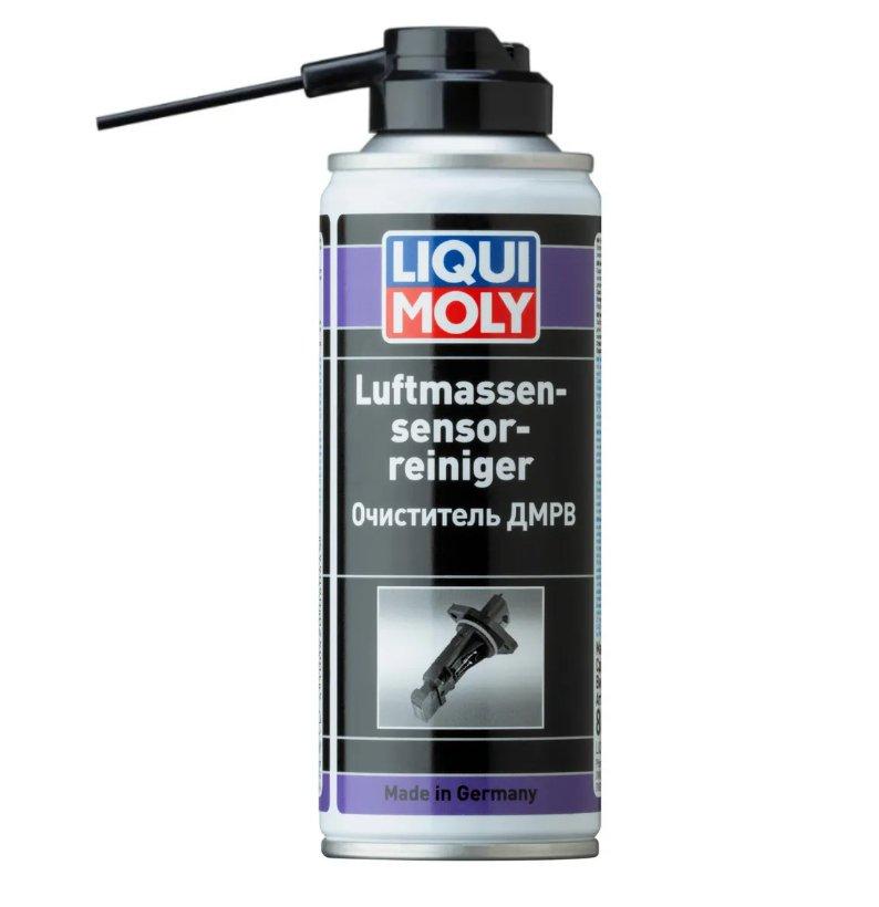 LIQUI MOLY Mass Air Flow Sensor Cleaner Liquid Spray MAF 200ml