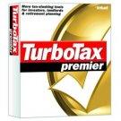 TurboTax Premier 2003 Federal Returns Turbo Tax